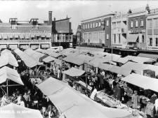 Moet de Hengelose warenmarkt blijven of wijken?