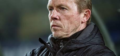 FC Den Bosch met vertrouwen naar confrontaties met rechtstreekse concurrenten