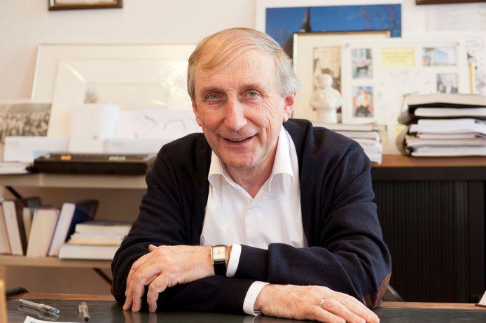 Burgemeester Michel Doomst (CD&V) uit Gooik.