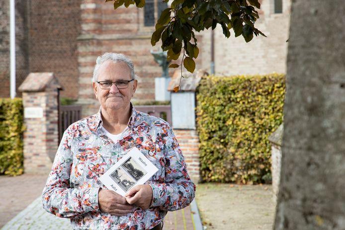 Hans Bakermans uit Waalre bundelde de interviews die hij maakte met oude Waalrenaren.