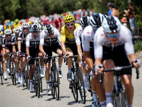 PvdA: 'Haal Tour de France naar Den Haag'