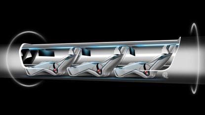 China bouwt 10 kilometer lange testbaan voor hyperloop