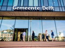 Lokale partijen verder als Stadspartij Delft
