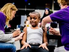 SP: Alleen kinderopvang voor gevaccineerde kinderen