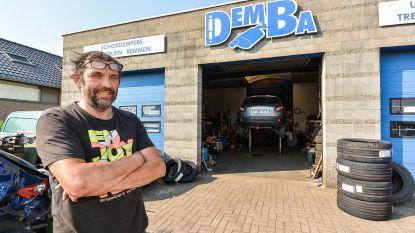 Demba sluit na bijna dertig jaar