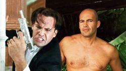 Hoe zou het nog zijn met Billy Zane, de schurk uit 'Titanic'?