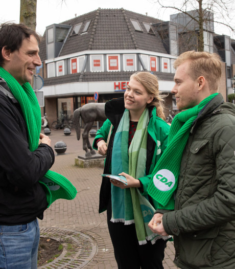 Bezoek minister Hoekstra aan Zwolle, Hardenberg, Kampen, IJsselmuiden en Hasselt definitief afgezegd