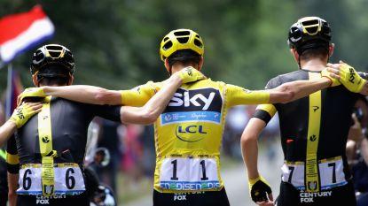 """Sporteconoom verklaart waarom het vertrek van Sky  geen grote verrassing is: """"De wielrennerij is een asolidaire sport"""""""