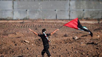 Israëlische soldaat veroordeeld voor doden van Palestijnse betoger (15) die over omheining klom