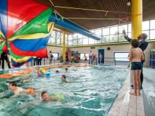 Het misschien wel mooiste zwembad van Arnhem is opgeknapt