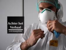 PODCAST   Zorgen over duizenden andere patiënten en race tegen de klok voor ic's