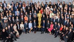 Dit is de Oscar Class Photo van 2019, kan jij alle celebs spotten?