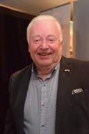Johan Swaans, fractievoorzitter VVD.