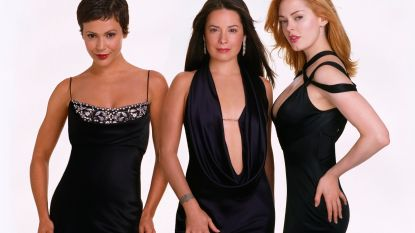 """Rose McGowan haalt uit naar 'Charmed'-co-ster Alyssa Milano: """"Je bent deel van het probleem"""""""