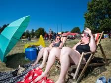 Hoogte80 wil 'Theaterterras' als alternatief voor afgelast festival