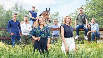 'Boer zkt Vrouw' en 'The Voice Kids' zijn terug op VTM