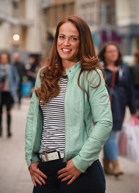 Debora Hendriks.