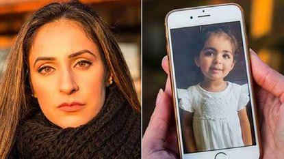"""Moeder ontvoerde Insiya deelt hartverscheurend verhaal: """"Zijn doel was mij kapot te maken"""""""