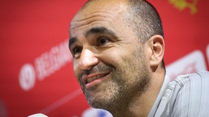 """Martinez: """"Hazard? We moeten ons focussen op Kazachstan en Schotland"""""""