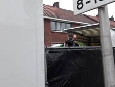 Hennepkwekerij ontmanteld in onderzoek naar gedode Turk aan de  Schietbaanweg in Enschede