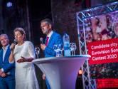 Maastricht verzette zich tegen 'wurgcontract' Songfestival