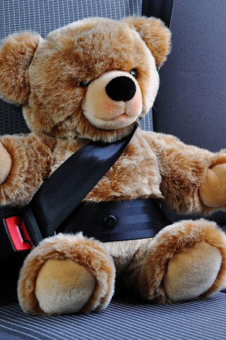 Une enfant de 2 ans décède oubliée dans une voiture sur le parking d'un hôpital