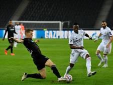 Oncollegiale Benzema tegen Mendy: 'Speel niet naar Vinicius, hij is tegen ons'