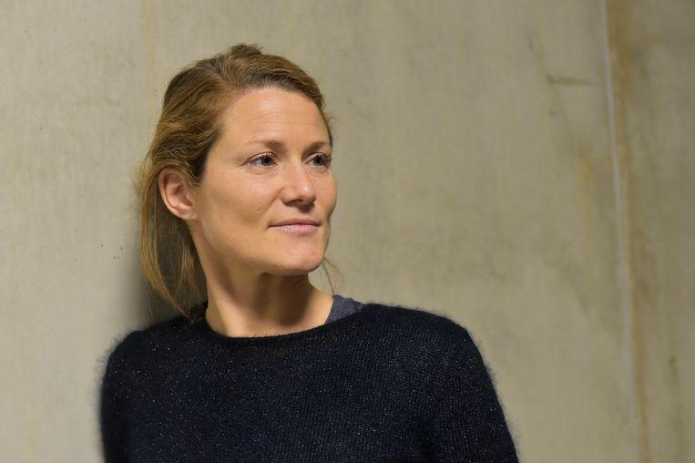 N-VA-lijsttrekker Anneleen Van Bossuyt