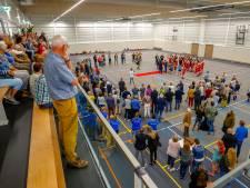 Sportcentrum De Wedert Valkenswaard valt in de smaak