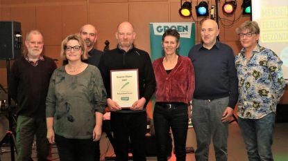 Groene Pluim 2017 gaat naar Fietsersbond