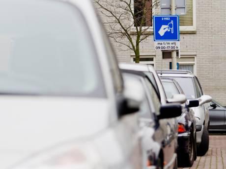 Parkeren voor een duppie blijkt succes in Den Haag en wekt interesse van meer winkeliers