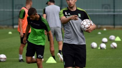 Physical coach (23) van Cercle Brugge onverwacht overleden