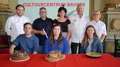 Concert inspireert taartenmakers
