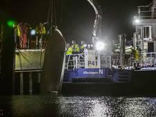 Kans dat vermiste visser uit Heeze nog gevonden wordt slinkt met de dag