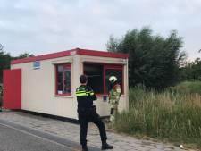 Weer brandjes in Leidsche Rijn