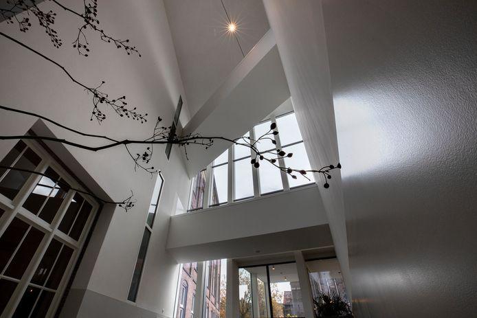 Foyer Domusdela.