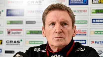 Hoe Francky Dury met drie zinnen over Jelle Vossen heel Zulte Waregem op scherp zet voor Club Brugge