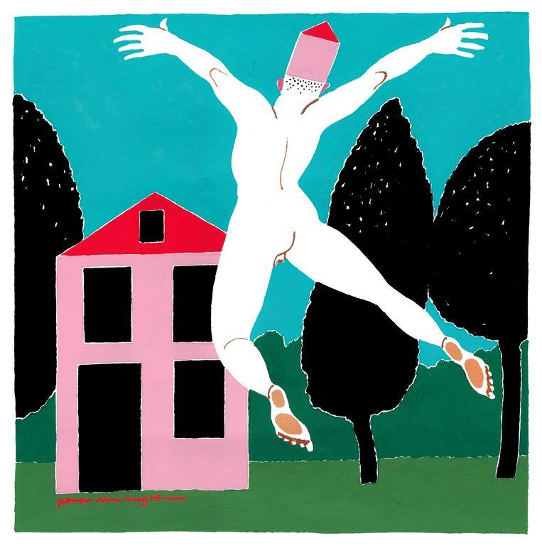 Is de aflossingsvrije hypotheek een tijdbom de volkskrant for Hypotheek aflossingsvrij