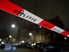 Dode man in woning Nijmegen