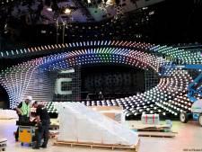 InterStage uit Meppel flikt het weer: mega-klus op Eurovisie Songfestival