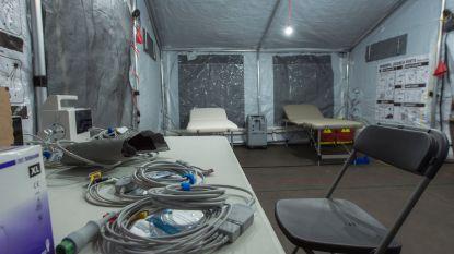 Repatriëringsvlucht met 14 Belgen uit Mali geland in Melsbroek