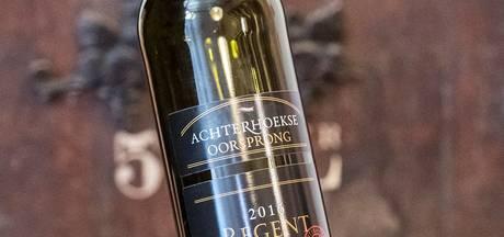 Beste wijn komt uit... De Achterhoek!
