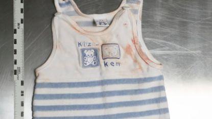 Moeder legt drie baby's op rij te vondeling in Berlijn