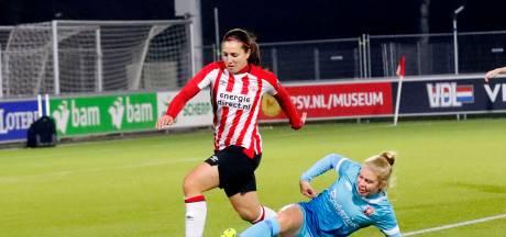 PSV begint met nederlaag tegen FC Twente