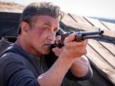 Sylvester Stallone: Ik wil in de Rambofilms tonen hoe verschrikkelijk geweld kan zijn