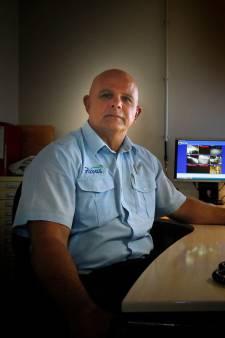 Nachtwaker Richard (53) zorgt dat ziekenhuispatiënten gerust kunnen slapen