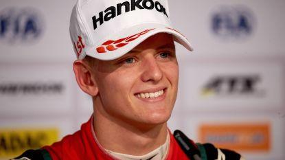 De bevestiging: Mick Schumacher krijgt plaats in opleidingsprogramma van Ferrari