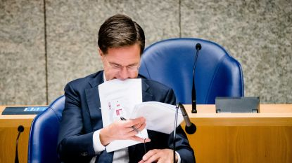 'Zuinige vier' broeden op eigen voorstel voor Europees relanceplan