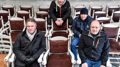 """Cultuurclub Jean de la Moutarde opent in voorjaar op nieuwe locatie: """"Artiesten keren graag terug naar Zele"""""""
