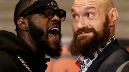 """""""Ik wil een lijk op m'n palmares"""": hij mijdt de walgelijke uitspraken niet, maar kolos die """"in smerigste kamp ooit"""" WBC-titel verdedigt begon bokscarrière om pakkende reden"""